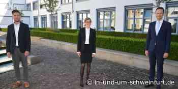 Neu: Marita Eckstein leitet die Abteilung Soziales und Gesundheit am Landratsamt Schweinfurt - inUNDumSCHWEINFURT_DE