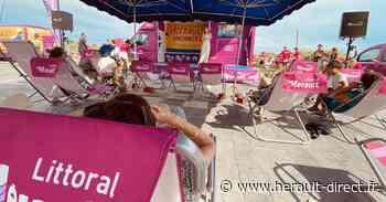 Marseillan - La Tournée Hérault Vacances le 9 août à Marseillan ! - HERAULT direct