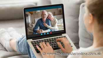 ON A KINDER NOTE with Dolly's Dream   Technology can help connect the generations - The Islander