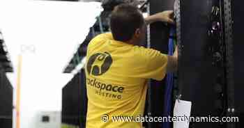 Rackspace Technology's share price continues to tumble after IPO - DatacenterDynamics