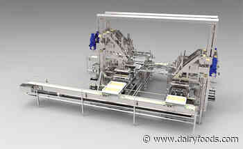 New equipment, tests and technology for the dairy industry - dairyfoods.com