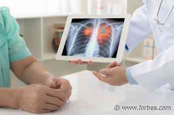 By Next Year, Will Doctors Finally Have The Technology To Fully Personalize Treatments For Lung Cancer Patients? - Forbes