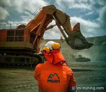 MS4M - a mining optimisation technology suite developed by miners for miners - International Mining - International Mining
