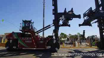 Eco-friendly technology now fully operational at the Port of LA - Port Technology International - Port Technology International