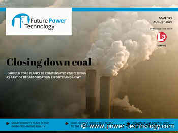 Closing down coal: new issue of Future Power Technology out now - Power Technology
