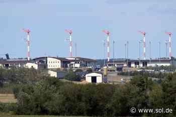 US-Luftwaffe will Stützpunkt in Spangdahlem erhalten - sol.de