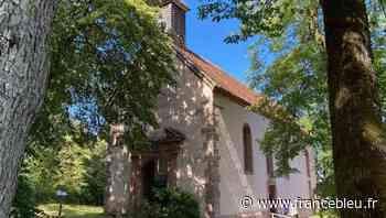 Le voyage en Alsace : le Mont St-Michel de Saint-Jean-Saverne - France Bleu