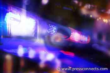 Endicott man in U-Haul truck had a pound of meth, sheriff deputies say - Pressconnects