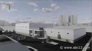 Flint's Sylvester Broome Empowerment Village to build 60000-square-foot sports complex - WJRT