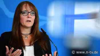 """Berlin & Brandenburg:Nächster Haushalt: Ministerin sieht """"außergewöhnliche Lage"""" - n-tv NACHRICHTEN"""