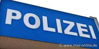 Brandenburg/Havel: 63-Jähriger soll Teenagerin sexuell missbraucht haben - Märkische Allgemeine Zeitung
