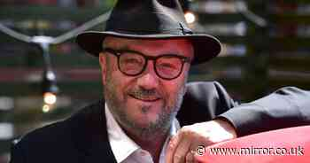 George Galloway becomes father for sixth time as wife gives birth to baby girl