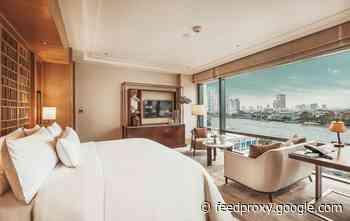 News: Capella Bangkok to open doors in October