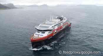 News: Hurtigruten sees 56 Covid-19 cases onboard MS Roald Amundsen