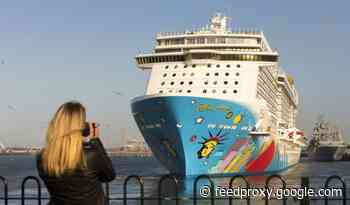 News: Cruises suspension pushes Norwegian to second quarter loss