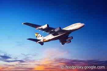 News: Etihad Airways latest carrier to detail Covid-19 toll