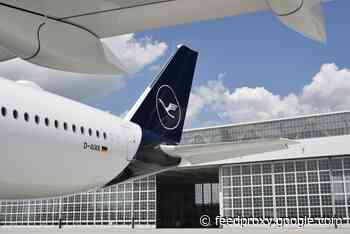 News: Lufthansa to shrink operations following historic losses