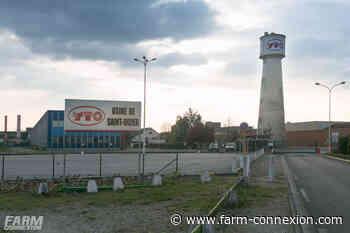 Pour l'usine Mc Cormick de Saint Dizier, c'est fini - Farm Connexion