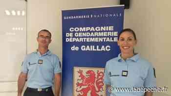 Gaillac. Un nouveau capitaine à la compagnie de gendarmerie - ladepeche.fr
