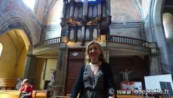 Gaillac. Concert d'orgue exceptionnel aujourd'hui - ladepeche.fr