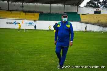 Gualaceo SC-D. Cuenca no se jugó por temas económicos - El Mercurio (Ecuador)