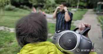 Ärger um Lärm im Goethepark – Stadt Mettmann sichert Hilfen zu - Westdeutsche Zeitung