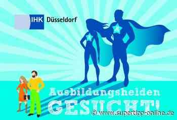 IHK informiert über die Ausbildungsprämie - Nachrichten, Kreis Mettmann - Supertipp Online