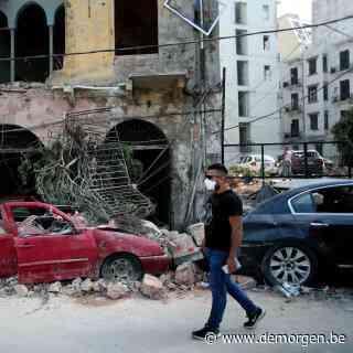 Nieuwe protesten in Beiroet, Hezbollah ontkent alle betrokkenheid
