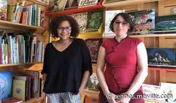 Betton. La solidarité, clé du retour en force de la librairie - maville.com