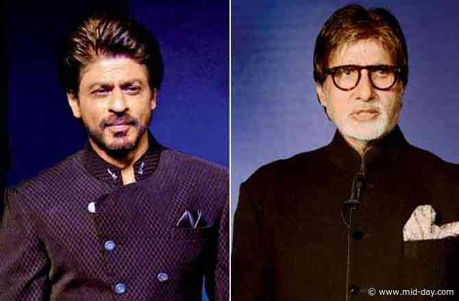 Kerala plane crash: Amitabh Bachchan, Shah Rukh Khan, Kamal Haasan express grief, condole loss of lives