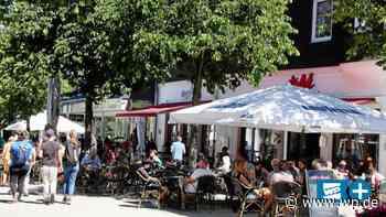 Der Tourismus in Winterberg boomt mitten im Corona-Sommer - Westfalenpost