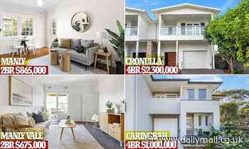 Sydneysiders encouraged to buy in suburbs next to wealthier and more exclusive neighbourhoods