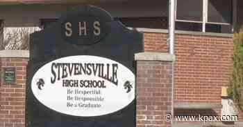 Stevensville Schools defending mask plan after mayor levels criticism - KPAX-TV