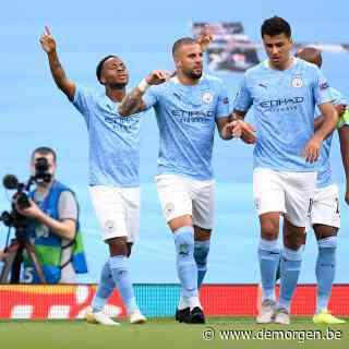 De Bruyne dirigeert Manchester City naar kwartfinale