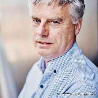 Viroloog Johan Neyts: 'Kussen en handen geven, misschien verdwijnt het wel voorgoed'