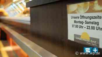Drolshagen: Neuverträge zu Dumping-Löhnen bei Sondermann? - Westfalenpost