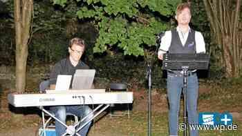 Drolshagen: Stimmungsvolle Lichter und Musik - Westfalenpost