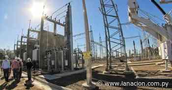 Ande: habilita subestación en Concepción con US$ 40 millones en inversión - La Nación.com.py