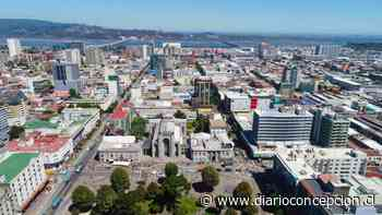 Concepción: registran gran flujo de transeúntes pese a incremento de casos covid-19 - Diario Concepción