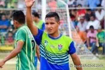 La Nueva Concepción contrató a un volante nacional - Guatefutbol.com