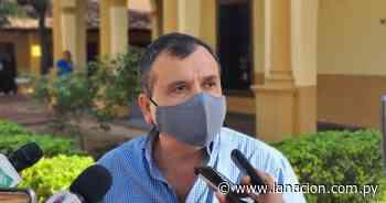 Concepción: Diputado votará contra la intervención y defiende a Urbieta - La Nación