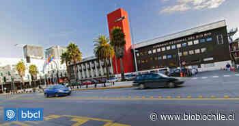 Nombran a Julio Anativia como nuevo gobernador de la provincia de Concepción - BioBioChile