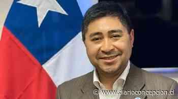 Julio Anativia Zamora es nombrado nuevo gobernador provincial de Concepción - Diario Concepción