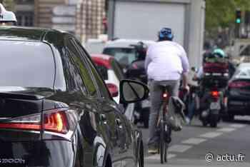 """Plus de vélos et de végétalisation : la Ville de Saint-Ouen déclare """"l'état d'urgence climatique"""" - actu.fr"""