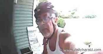 Man arrested in Bloomingdale, Wheaton burglaries