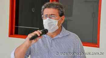Covid-19: Serra Talhada mantém tendência de redução de casos e ocupação de leitos - NE10 Interior