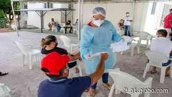 Serra Talhada tem mais de 1.100 pacientes recuperados da Covid-19 - G1