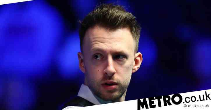 Ronnie O'Sullivan may have peaked too early at World Snooker Championship, suggests Judd Trump