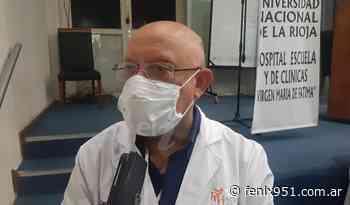 """Dr. Quiroga: """"El plasma es un excelente medio terapéutico para tratar el COVID-19"""" - RADIO FÉNIX 95.1"""