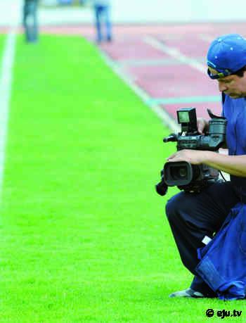 Derechos de Tv sin 6 clubes, ¿es negocio?: Quiroga dice que analizará en su momento - eju.tv